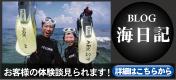 沖縄ダイビング日記